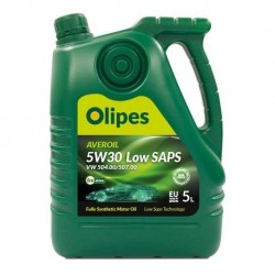 Averoil 5W30 Low Saps 504/507