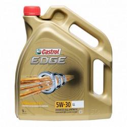 CASTROL EDGE TITANIUM FST 5W30 LL