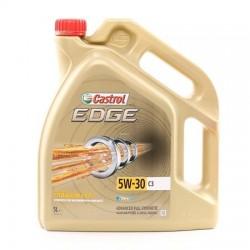 CASTROL EDGE TITANIUM FST 5W30 C3