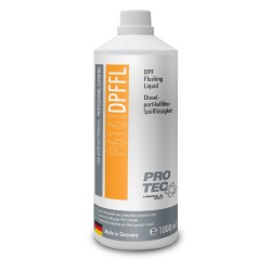 PRO-TEC DPFFL Limpeza Filtro de Partículas Diesel