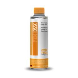 PRO-TEC DSSC Limpeza Sistema Diesel